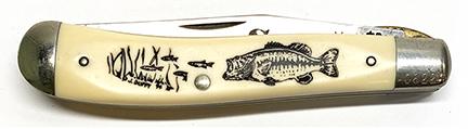 Schrade Pocket Knife