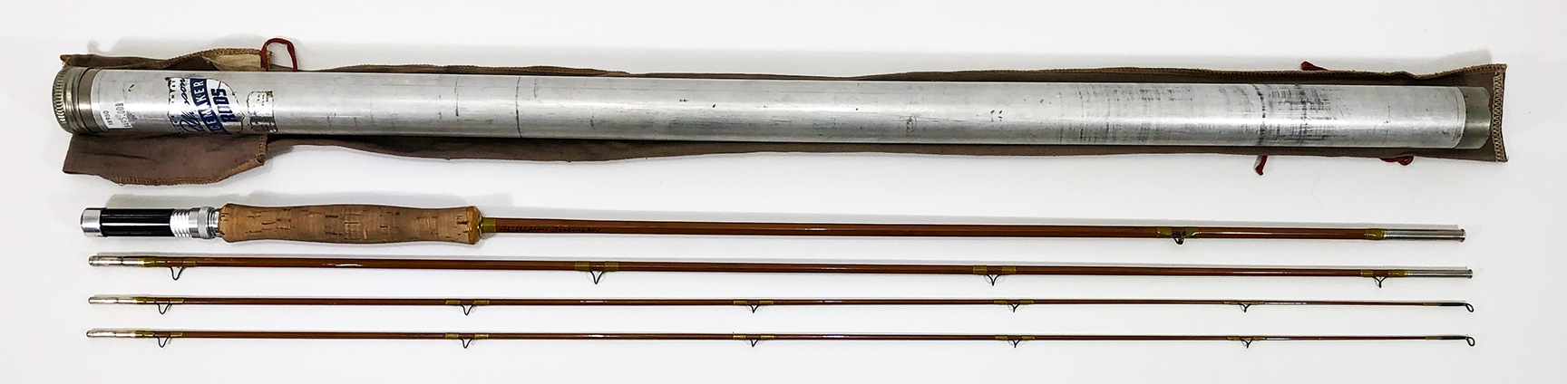 Pillipson Pacemaker Fly Rod