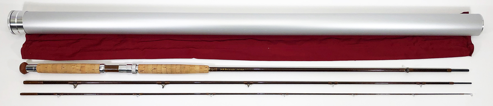 Walt Carpenter Spey Rod