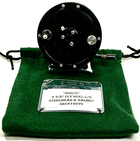 Rogue Fly Reel