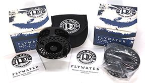 Ross Flywater Reel