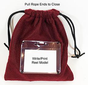 Fishing Reel or Spool Bag